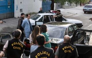 Edir Macedo got arrested by the Brazilian police
